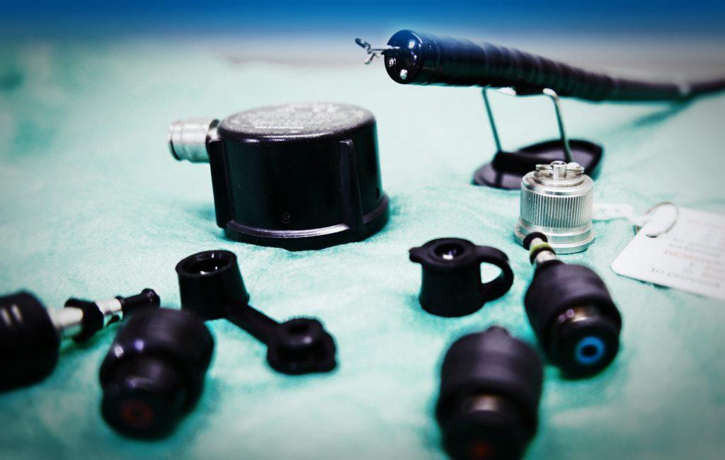 Akcesoria do endoskopii